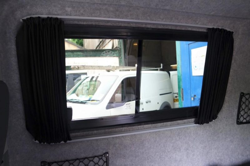 VW T4 T5 T6 Curtains