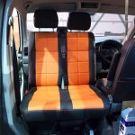 VW T4 T5 T6 Full Leather Upholstery Retrims